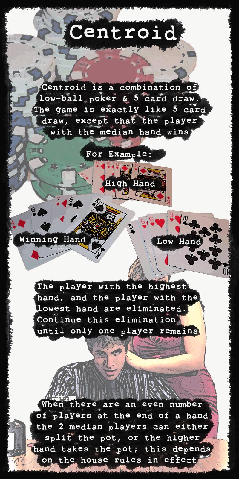 Extreme Poker