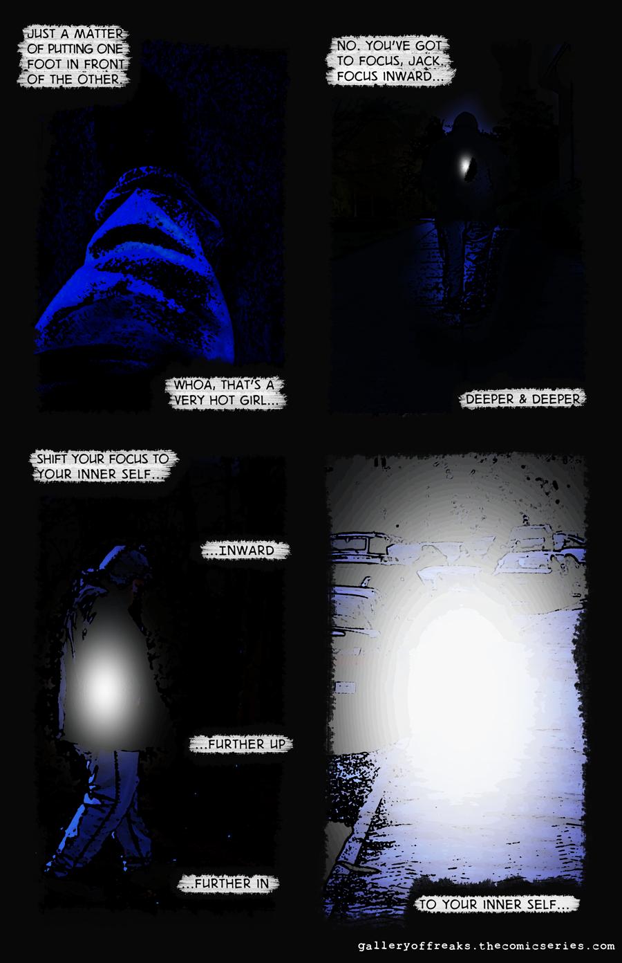 The Ritual - 03