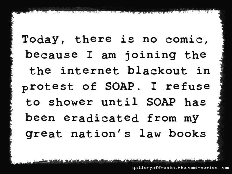 Down with SOAP