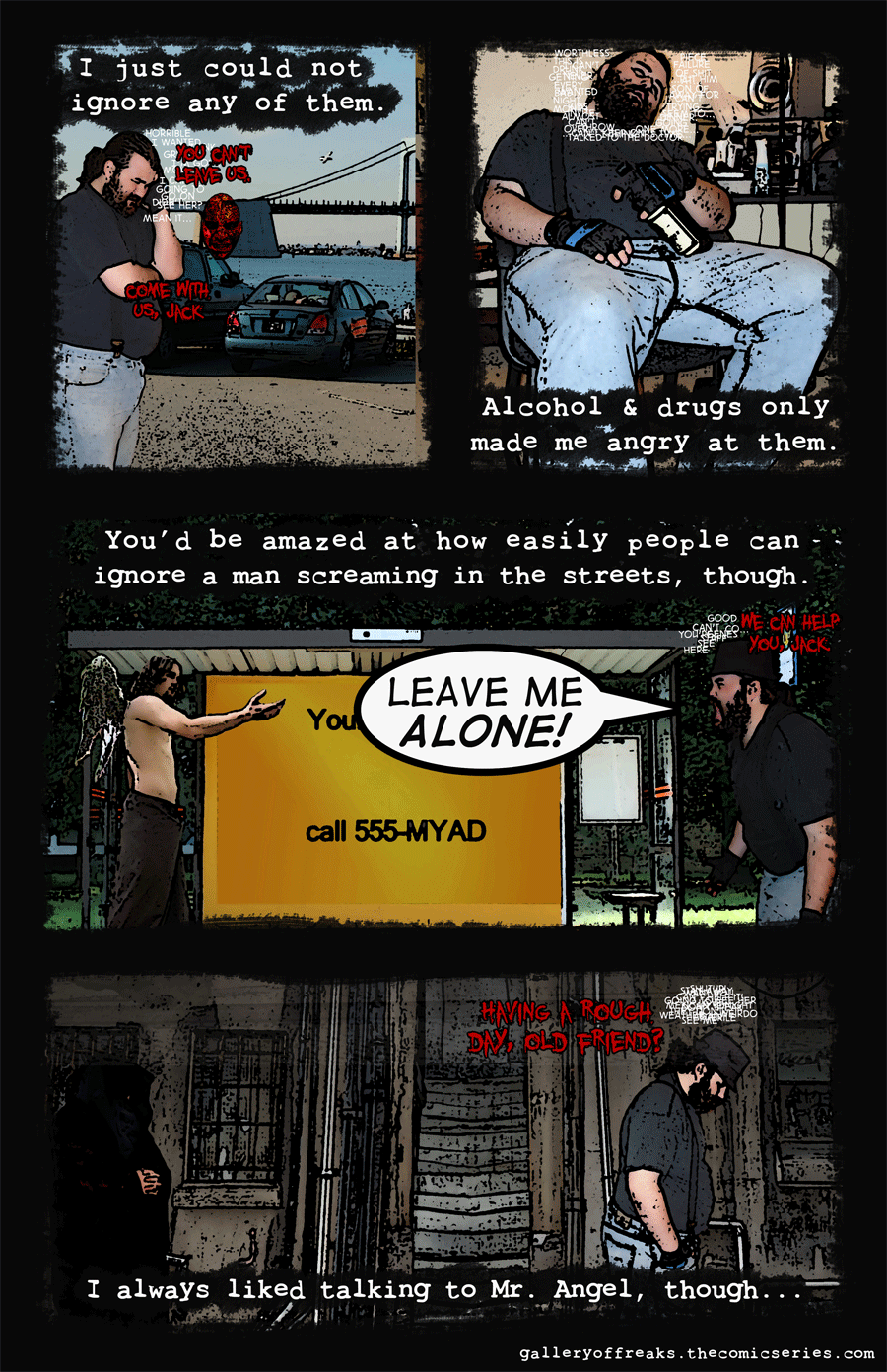 Guardian Angel - Page 6