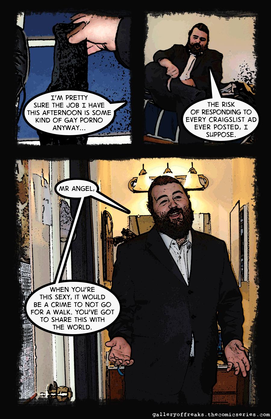 Guardian Angel - Page 14