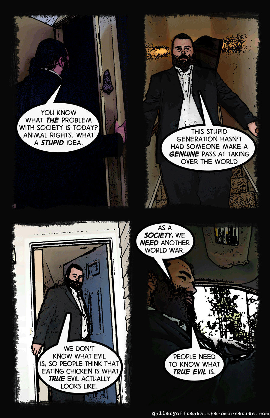 Guardian Angel - Page 15