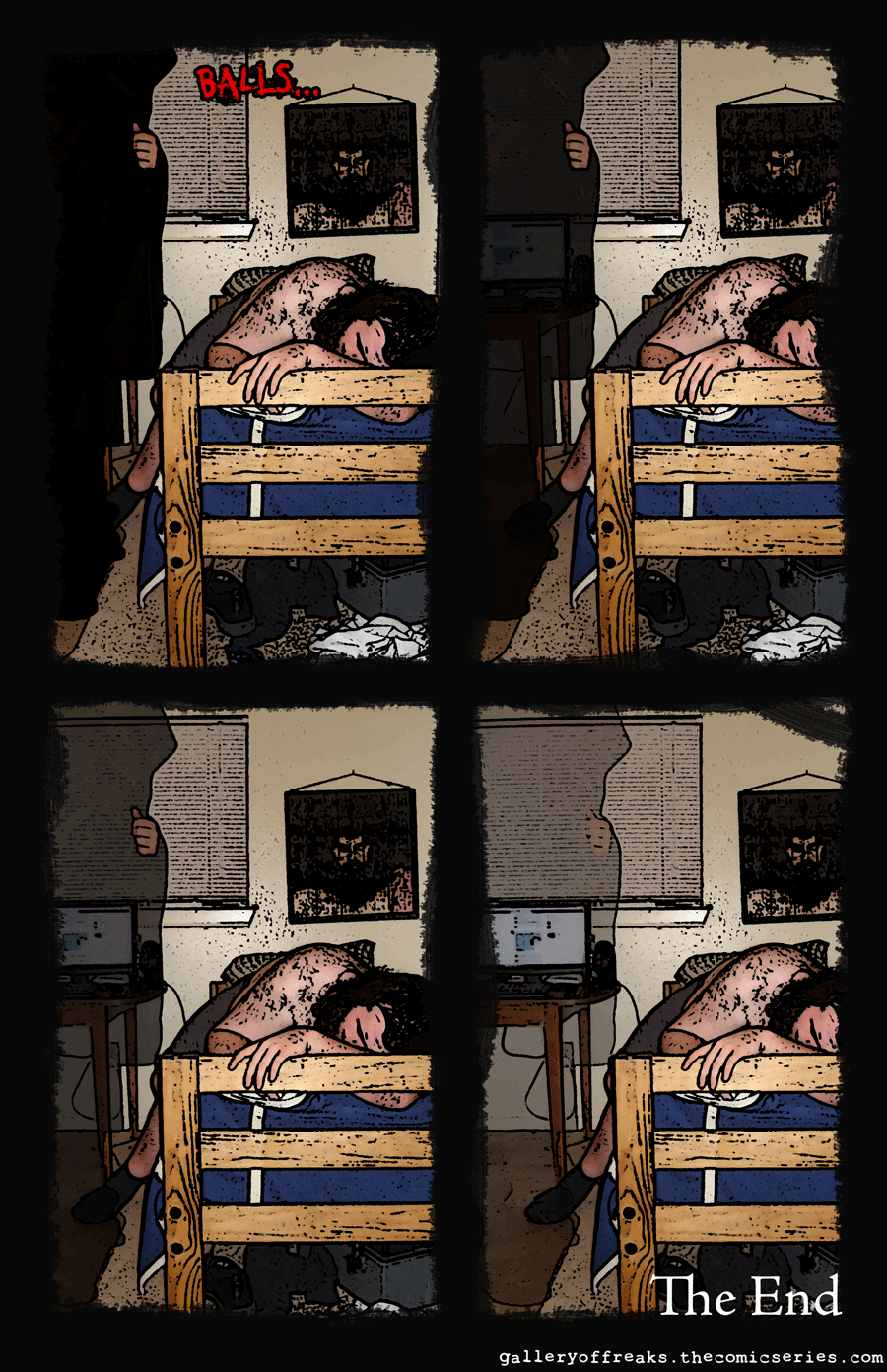Guardian Angel - Page 32