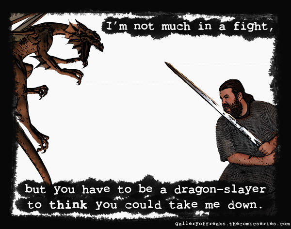Jack the Dragon-Slayer
