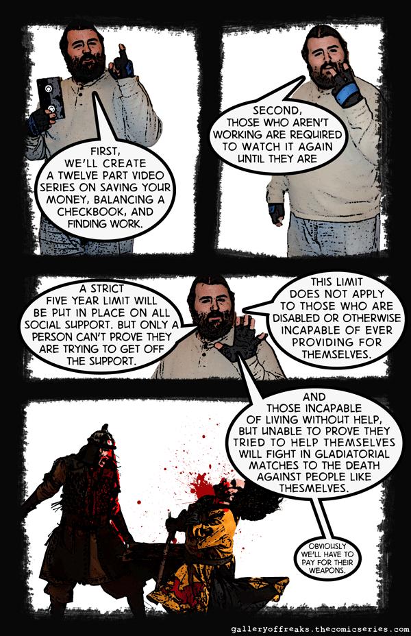 Welfare Page 2