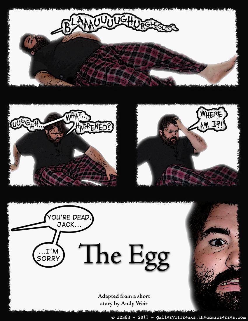 The Egg - 01